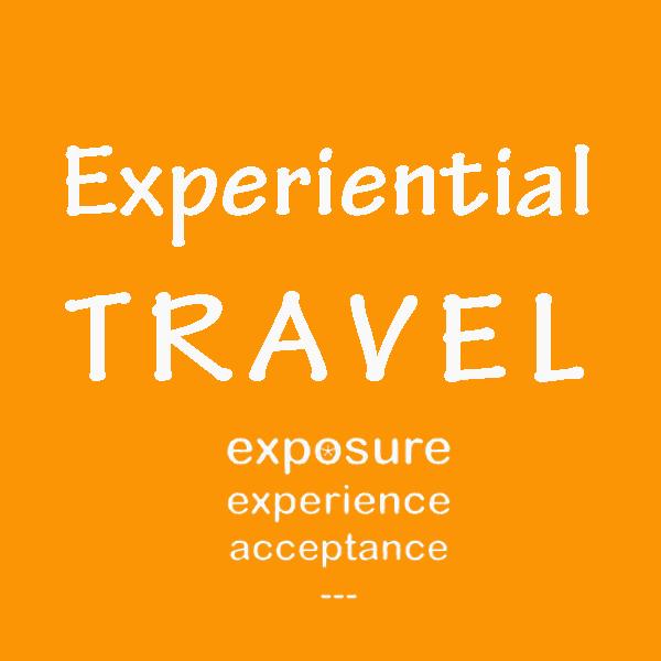 Experiential Travel logo