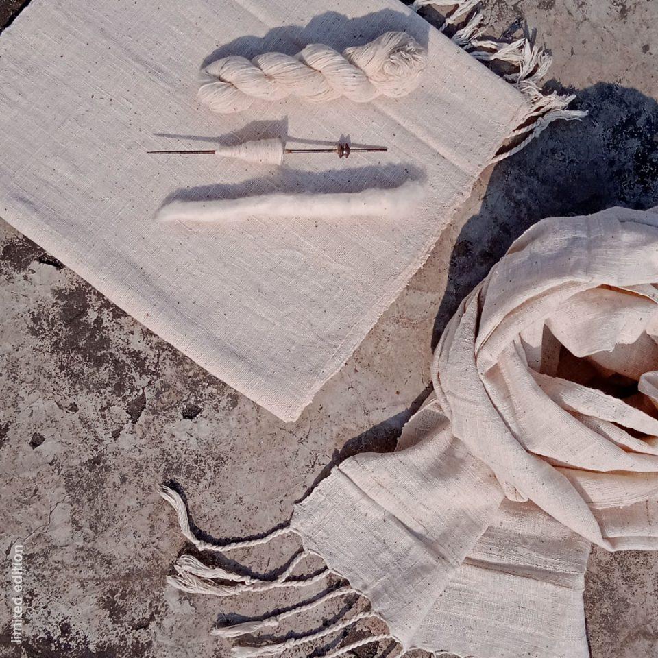 khaddar scarf images